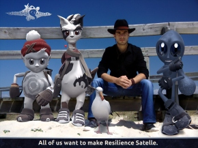Resilience Satelle Wewanttomakers_small2