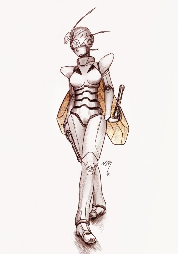 ladyxeriff
